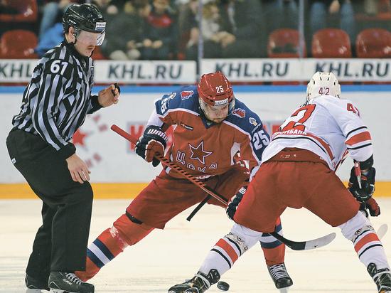 Ложная тревога: почему монгольского клуба в КХЛ пока не будет