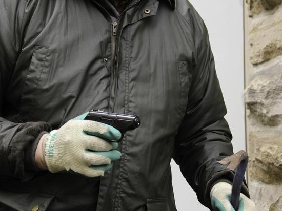 Грабители напали на офис правозащитников в Забайкалье