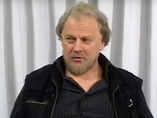 Режиссер Артур Зариковский объяснил инцидент с голой девочкой на трассе