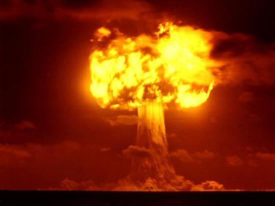 ВСША задумались над созданием нового ядерного оружия