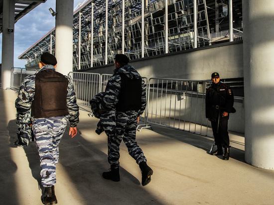 СМИ: массовые «минирования» в России устроили телефонные террористы из Украины