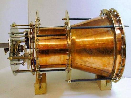 Эксперты разгадали нехитрый секрет «антинаучного» китайского двигателя