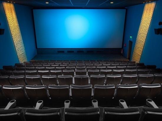 Крупнейшая российская сеть кинотеатров отказалась показывать «Матильду»