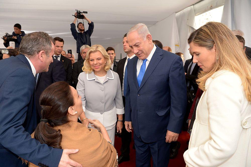 Визит премьер-министра Израиля в Южную Америку