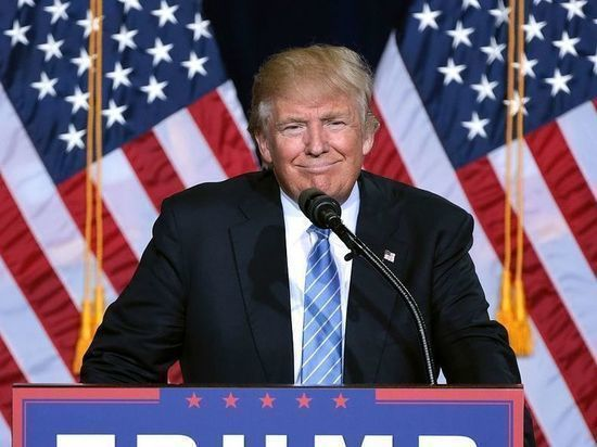 СМИ: Россия передала Трампу план быстрой полномасштабной нормализации двусторонних отношений