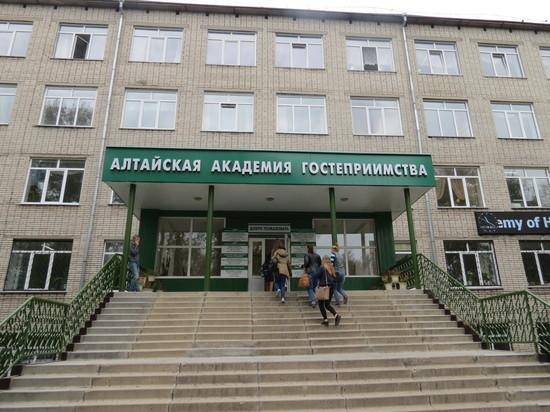 Алтайская академия гостеприимства держит руку на пульсе рынка труда
