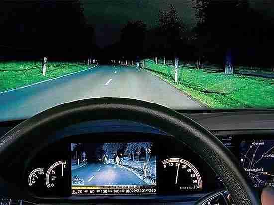 Современные системы безопасности авто: новинки грядущего года