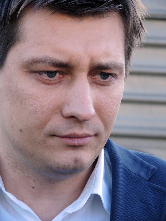 Гудков объяснил нежелание дебатировать с Митрохиным за пост мэра Москвы