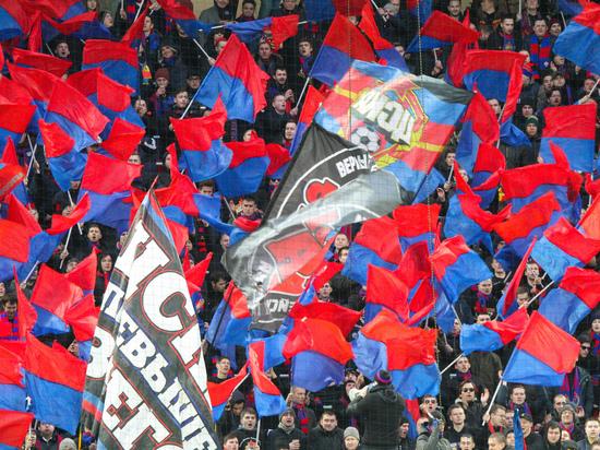 Футбол: наш эксперт разобрался, за счёт чего ЦСКА победил «Бенфику»