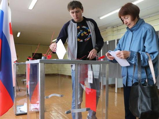 День выборов в Омске: избиение, вброс бюллетеней и внеплановая эвакуация
