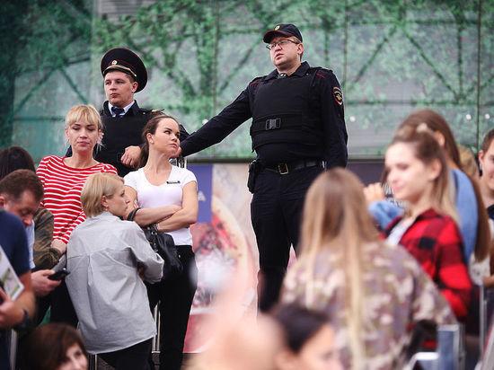 Анонимные звонки с опасностями затронули неменее 30 000 человек в столице России