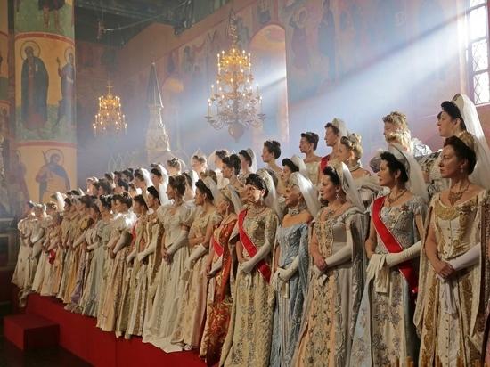 Кремль ждет выхода фильма «Матильда»