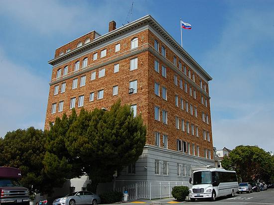 Эксперт: США не заставят Россию продать здания бывших дипломатических учреждений