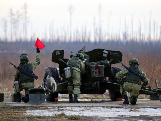 Минобороны объяснило название российско-белорусских учений «Запад-2017»