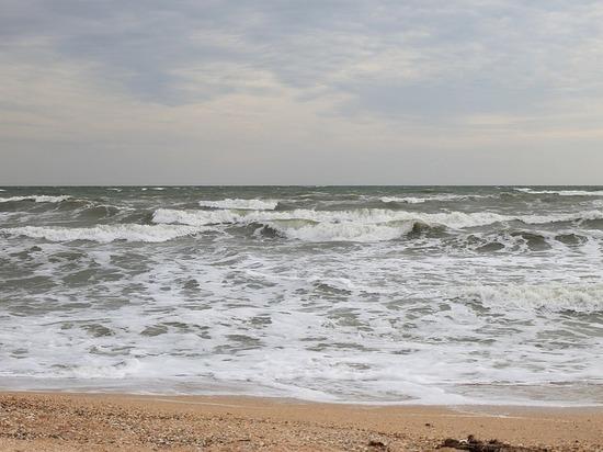 Украинское правительство решило срочно углубить Азовское море