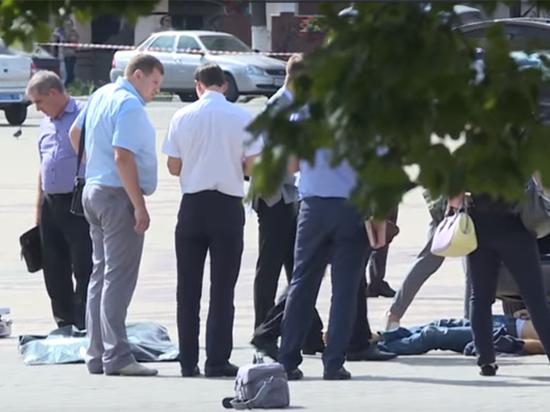 """""""Из-за долга и безысходности"""": подробности громкого убийства в центре Белгорода"""