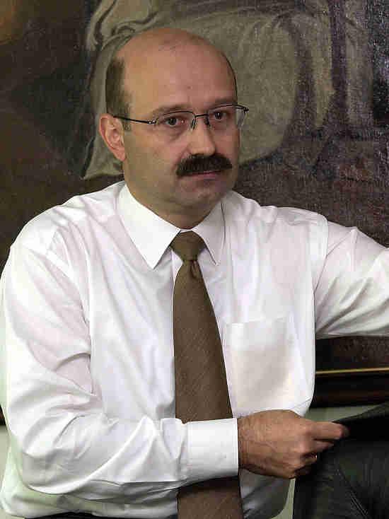 Набиуллина: Задорнов возглавит банк «Открытие»