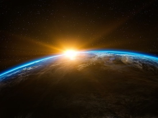 Ученые КФУ: Серия вспышек наСолнце породила новейшую магнитную бурю