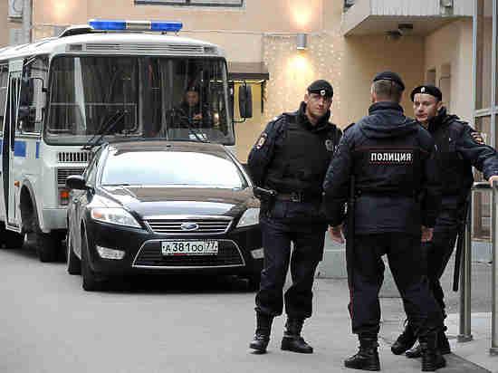 Телефонные террористы звонили по всей России «вживую»