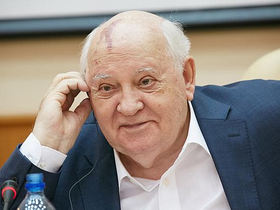 """Стране повезло, что во главе ее оказался """"неудачник"""" Горбачев"""
