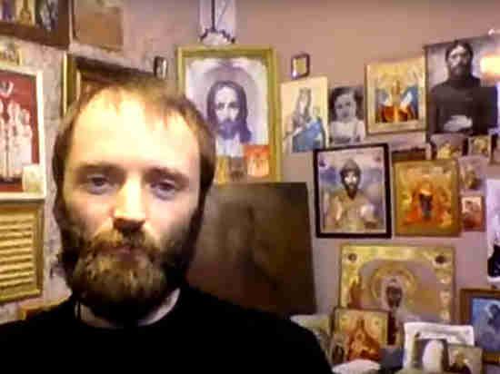 «Христианское государство»: главный противник «Матильды» был одержим дьяволом