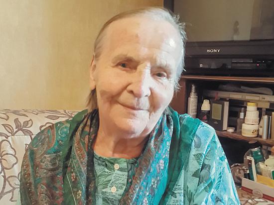 Маруся, помощница Луиса Корвалана: