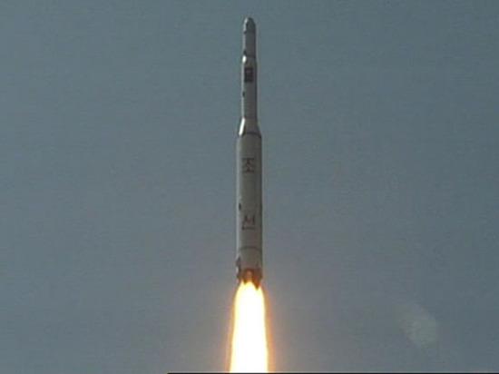 Южная Корея показала зубы: о чем говорят ракетные запуски Сеула