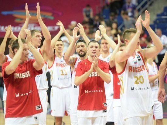 Россия проиграла Испании в матче за третье место Евробаскета-2017