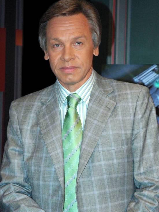 Пушков ответил Волкеру, раскритиковавшему позицию России по миротворцам в Донбассе