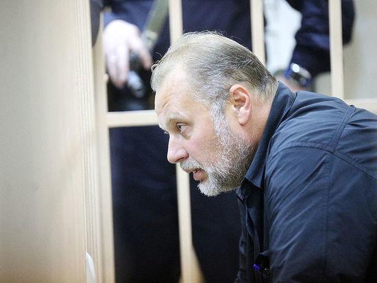 Арестованный замглавы ФСИН Коршунов рассказал, что его шокировало за решеткой