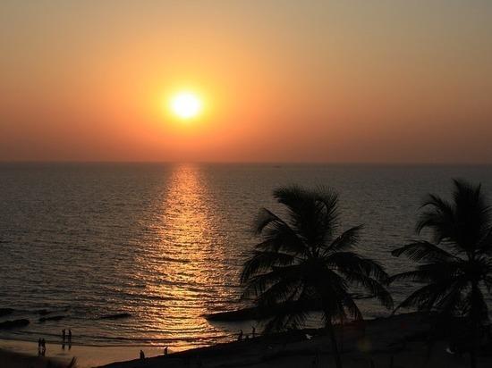 Виндийском штате Гоа запретят пить спирт в публичных местах
