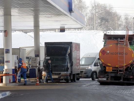 Бензин резко подорожает: правительство планирует повысить акцизы на топливо
