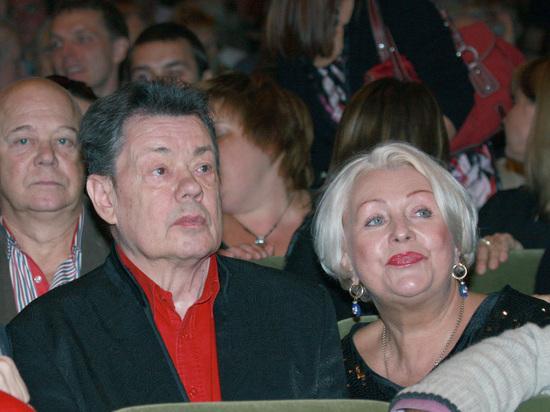Мед. персонал  перевели Караченцова изнейрохирургии вреанимацию