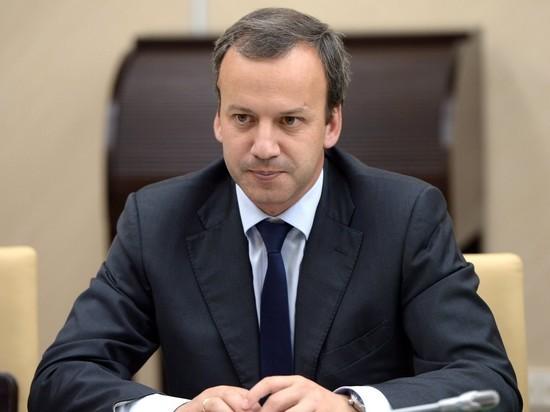 Дворкович поведал оработе повнедрению «пакета Яровой»