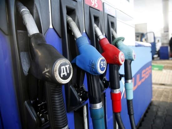 Силуанов подтвердил грядущее существенное подорожание бензина