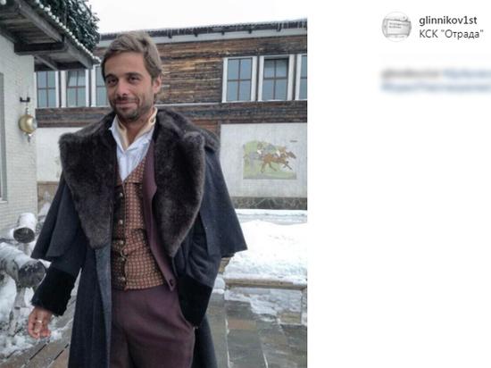 Звезду фильма «Интерны» отправили в клинику после потасовки сдевушкой