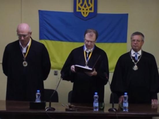 Россиянина Мефедова СБУ обвинила в сепаратизме, другому