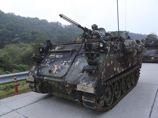 Пока США и Китай договариваются: почему соседи КНДР продолжают вооружаться