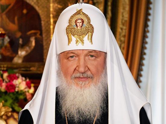 Патриарх Кирилл заявил о своей непогрешимости: «Не согласны — на пенсию»
