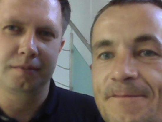 Напавшего на руководителя  штаба Навального отпустили под подписку оневыезде