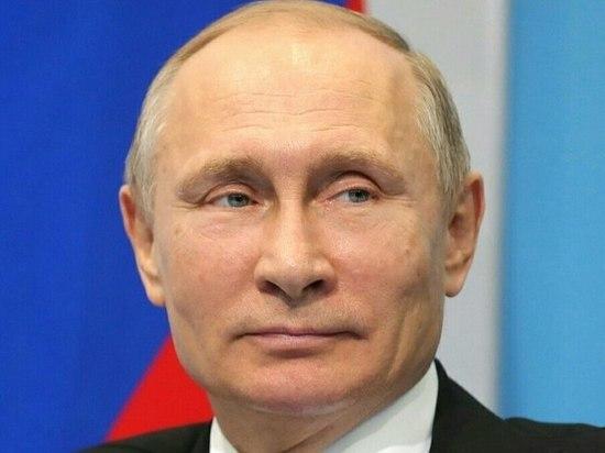 Путин сверил часы с олигархами