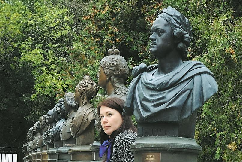 «Аллею правителей» создали специально для монумента Сталину— Людмила Алексеева