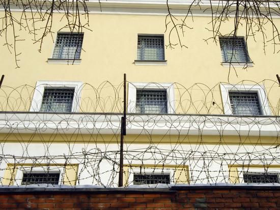 ФСИН решила зарегистрировать торговый знак «Сделано в тюрьме»