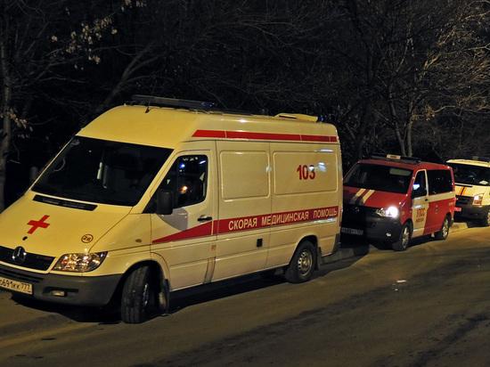 Калининградские власти окажут помощь семьям погибших вкрупном ДТП