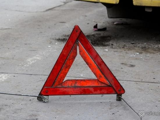 Десятилетий мальчик погиб в результате наезда Skoda Oktavia в Новокузнецке