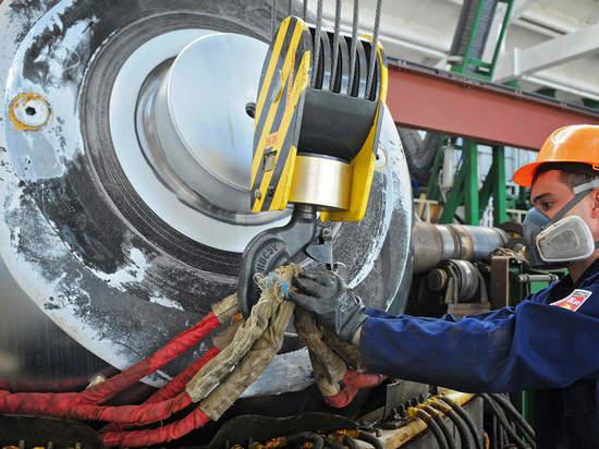Волгоградские машиностроители отгрузили импортозамещающих товаров на 800 млн рублей