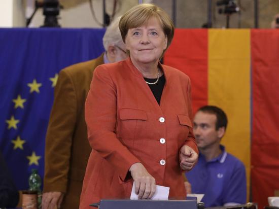 Итоги выборов в Германии: кто потеснил партию Меркель в Бундестаге