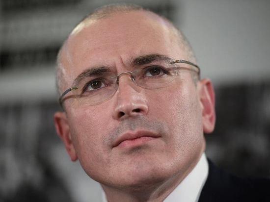 Ходорковского огорчила заочная перепалка Навального и Собчак из-за выборов
