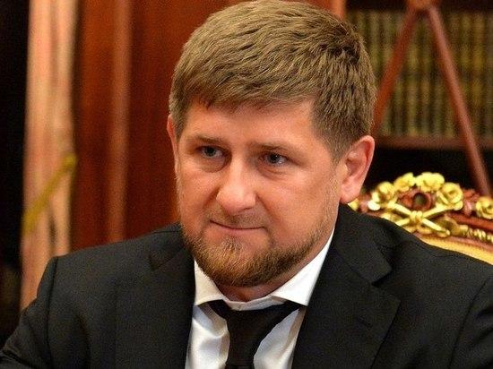 Кадыров невидит альтернативы Путину напосту Российского Президента