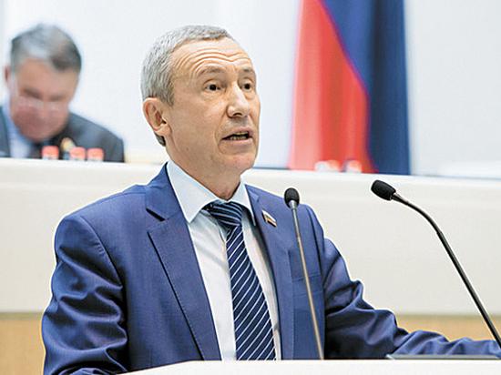 ВСовфеде сообщили опопытке вмешательства в областные выборы